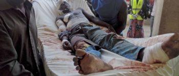 14 کشته و زخمی ، حمله انتحاری به مسجدی در نیجریه